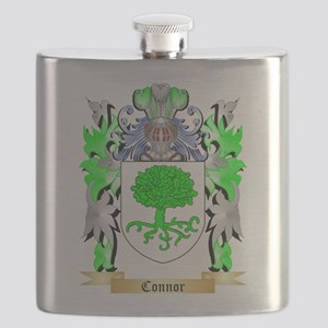 Connor Flask
