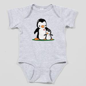Mom & Baby Baby Bodysuit