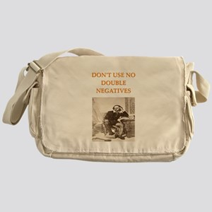 WRITER10 Messenger Bag
