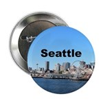 """Seattle 2.25"""" Button (10 pack)"""