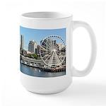 Seattle Large Mug