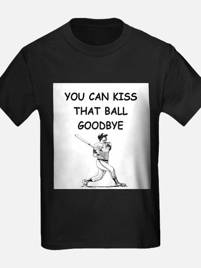 baseball slugger T-Shirt