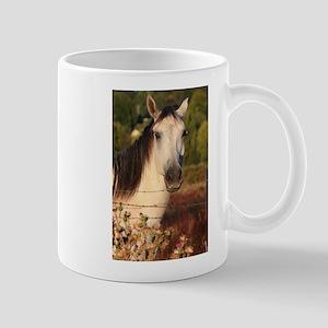 The White Stallion Mug