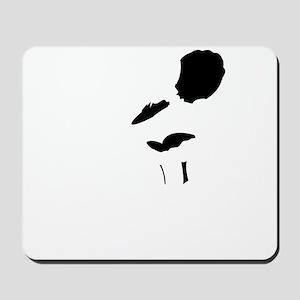 Gothic Orianna Mousepad