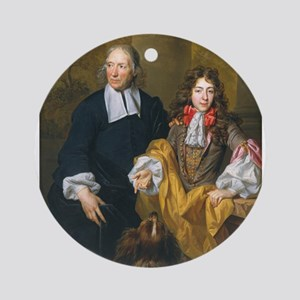 Nicolas de Largillierre - Portrait of a Young Man