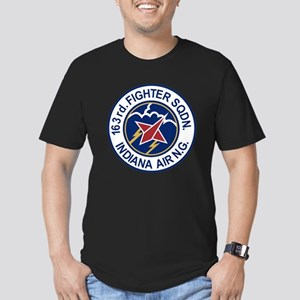 163rd Fighter Sqdn Indiana Air N.G T-Shirt