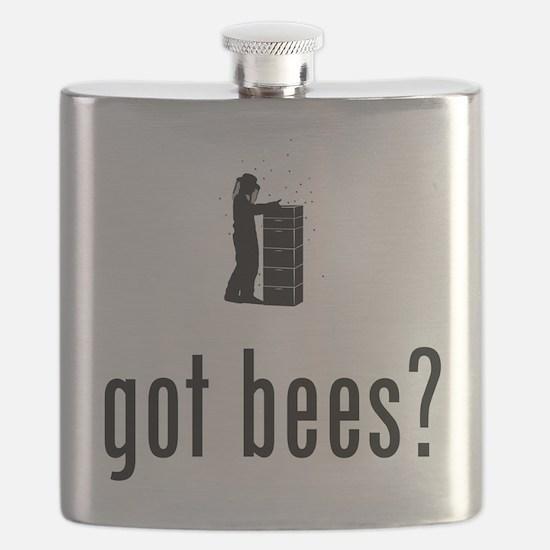 Beekeeper Flask