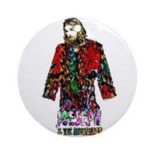 JOESEPH THE DREAMCOAT Ornament (Round)