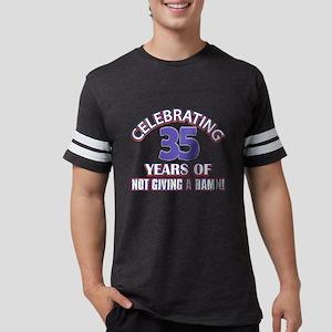 35 Mens Football Shirt