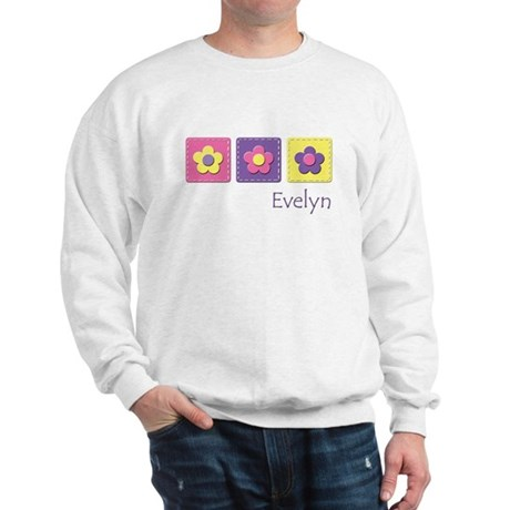 Daisies - Evelyn Sweatshirt