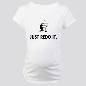 Architect Maternity T-Shirt