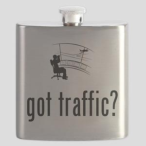 Air Traffic Control Flask