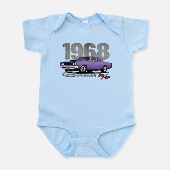 1968 Coronet R/T Body Suit