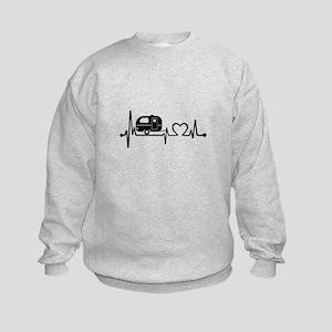 Camper HB Sweatshirt