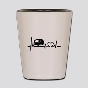 Camper HB Shot Glass
