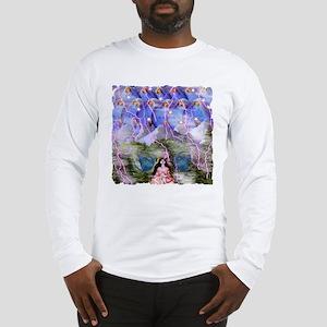 Rapture Under Elder Sky Long Sleeve T-Shirt