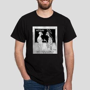 Welding Pod Cast Dark T-Shirt