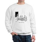 I Made it in Shop Class Sweatshirt