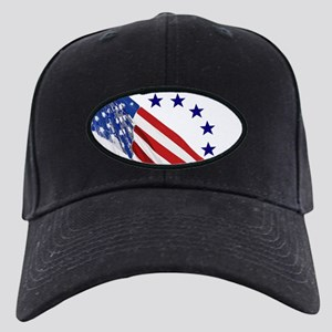 Old Glory Baseball Hat