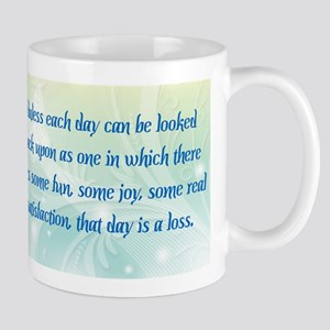 Fun-Joy-Satisfaction Mug