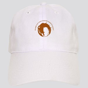 Home At Last Logo Baseball Cap