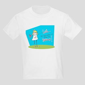Kid's Summer T-Shirt