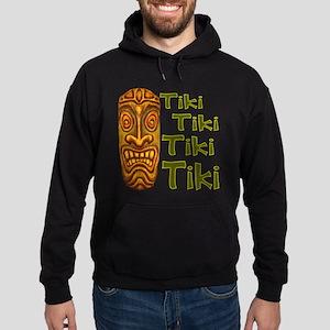 Tiki Tiki Tiki Hoodie
