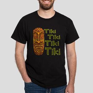 Tiki Tiki Tiki T-Shirt