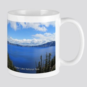 Crater Lake National Park Mug #3