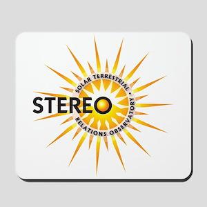 STEREO Mousepad