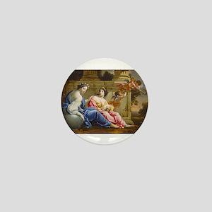 Simon Vouet and Studio - The Muses Urania and Cal