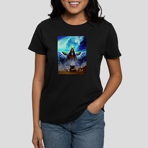 AusetYemoja (F) 2 T-Shirt