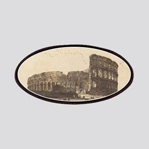 Victor Jean Nicolle - The Colosseum Patches