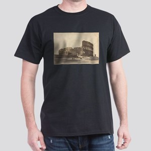 Victor Jean Nicolle - The Colosseum T-Shirt