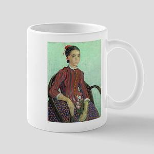 Vincent Van Gogh - La Mousme Mug