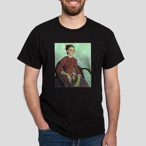 Vincent Van Gogh - La Mousme T-Shirt