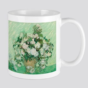Vincent Van Gogh - Roses Mug