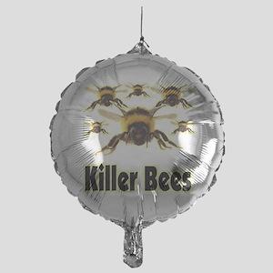 Killer Bees - 1 Mylar Balloon