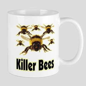 Killer Bees - 1 Mug