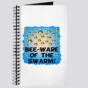 Bee-Ware Of The Swarm Journal