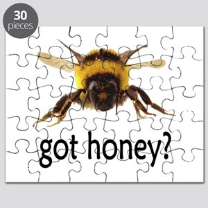 got honey? Puzzle