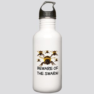 Beware Of The Swarm Stainless Water Bottle 1.0L