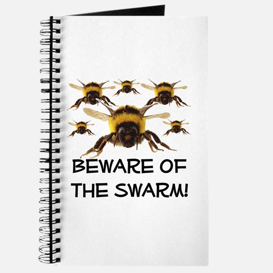 Beware Of The Swarm Journal