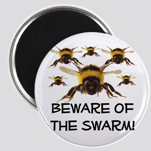 Beware Of The Swarm Magnet