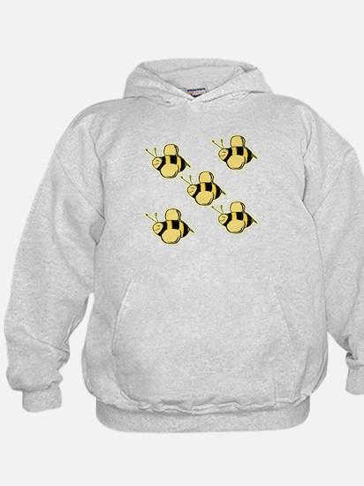 Just Bees Hoody