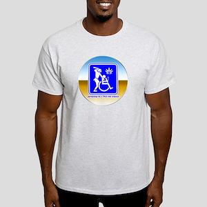 Thug Free America Light T-Shirt