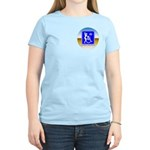 Thug Free America Women's Light T-Shirt