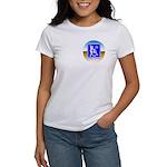 Thug Free America Women's T-Shirt