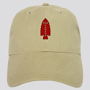 1st SSF Cap