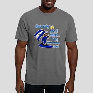 cute_elsalvadorian Mens Comfort Colors Shirt